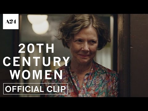 20th Century Women (Clip 'Are You Happy?')