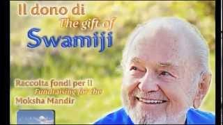 Il dono di Swamiji