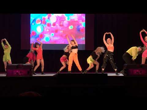 """TWICE """"FANCY"""" dance cover by PRISMA @ NYAF 2019"""