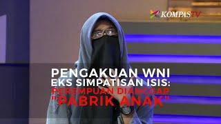 "Video Perempuan di ISIS Dianggap ""Pabrik Anak"" MP3, 3GP, MP4, WEBM, AVI, FLV Agustus 2018"
