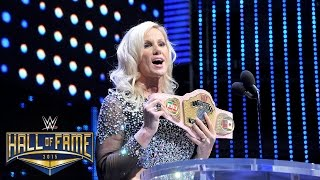 Nonton 2015 WWE Hall of Famer Alundra Blayze praises The Fabulous Moolah: March 28, 2015 Film Subtitle Indonesia Streaming Movie Download