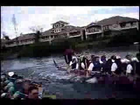 Mountain Gear Dragon Boat Race 2007