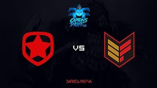 Gambit vs Effect, Capitans Draft 4.0, game 2 [Jam, LightOfHeaven]