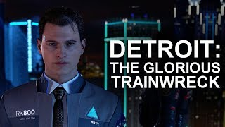 Video Detroit Become Human is Amazing, for the Wrong Reasons MP3, 3GP, MP4, WEBM, AVI, FLV Desember 2018