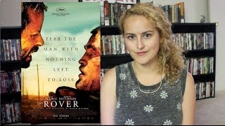 Nonton The Rover  2014  Movie Review Film Subtitle Indonesia Streaming Movie Download