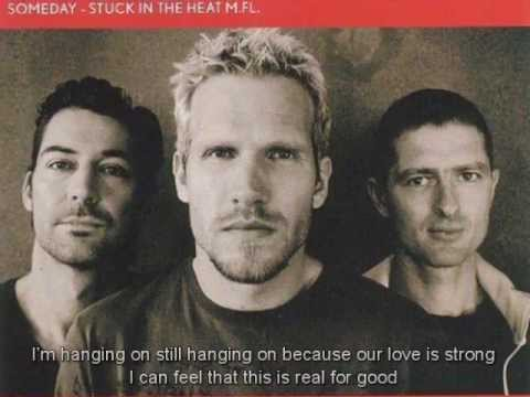 Michael Learns To Rock – HANGING ON (+Lyrics)