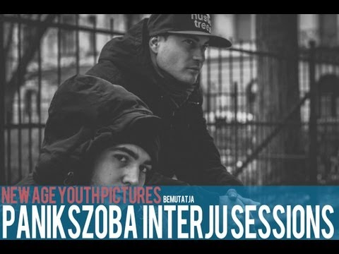PNIKSZOBA - Interj Sessions vol.1 