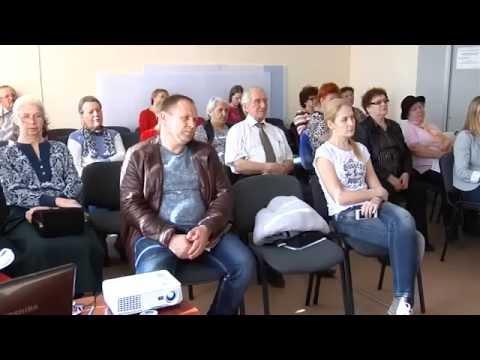 В администрации Октябрьского района Ставрополя открылась «Школа грамотного потребителя».