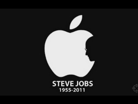 Steve Jobs Tribute