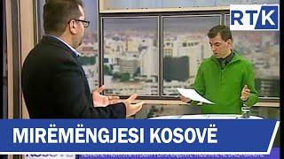 Mysafiri i Mëngjesit - Ismet Mulaj 19.03.2018