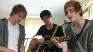 Chris Brown/Justin Bieber - Next To You - 5 Seconds of Summer (cover)