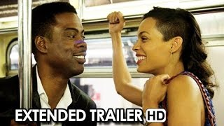 Nonton Top Five Official Extended Trailer  2014    Chris Rock  Kevin Hart Hd Film Subtitle Indonesia Streaming Movie Download