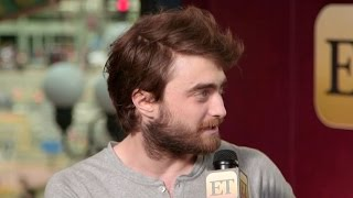 Nonton Will Daniel Radcliffe Appear In New Harry Potter  Fantastic Beasts  Movie  Film Subtitle Indonesia Streaming Movie Download