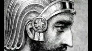 Cyrus The Greatسبروس