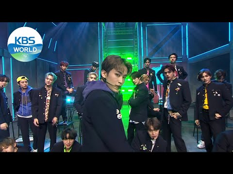 NCT U(엔시티 유) - Class + Misfit (2020 KBS Song Festival) I KBS WORLD TV 201218
