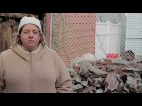 The Carol Morelli Story - Hurricane Sandy Thumbnail