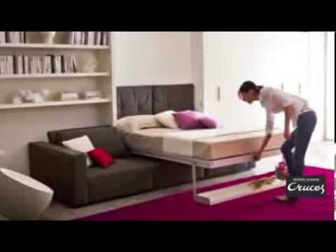 Muebles mariano camas abatibles videos videos for Muebles mariano