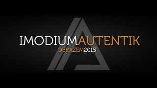 Video IMODIUM - AUTENTIK (dokument trailer)