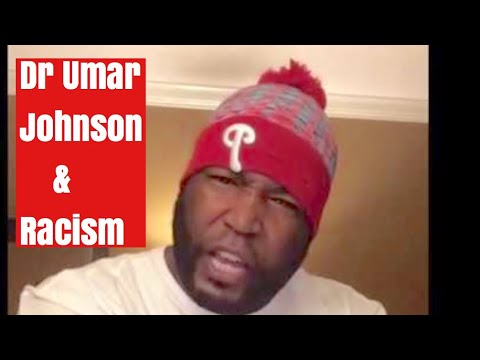 Dr Umar Johnson   Why Every Black Man MUST Marry A Black Woman