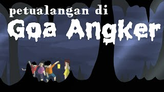 Video Petualangan di Goa Angker - Kartun Lucu - Animasi Indonesia - Funny Cartoon MP3, 3GP, MP4, WEBM, AVI, FLV November 2018