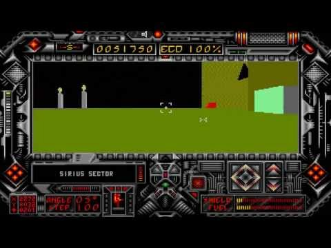 Dark Side Atari