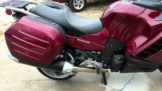 3. (Sold) 2009 Kawasaki Concours 14