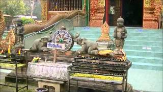 Video Tour Of Chiang Mai Thailand