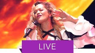 Video Rita Ora x Liam Payne - ECHO 2018 MP3, 3GP, MP4, WEBM, AVI, FLV Agustus 2018