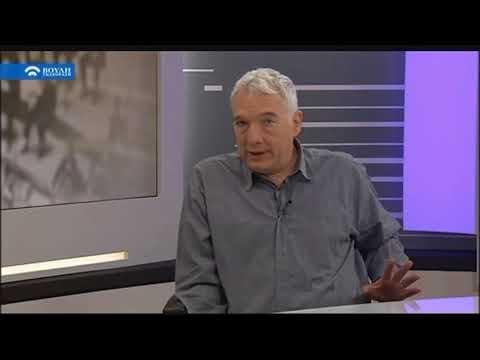 Μουσικές Μορφές : Ιωάννης Ζάννος  (14/07/2018)