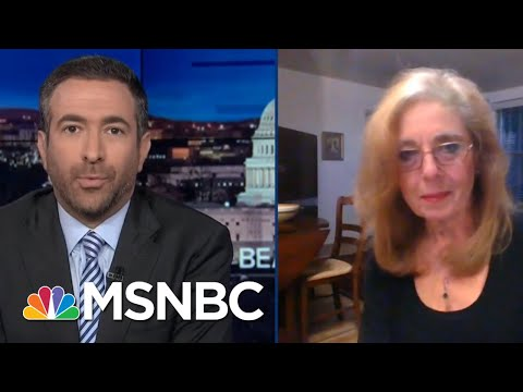 As Trump Crashes In Key States, His 'Alternate Universe' & Cheating Kicks In, Says Insider   MSNBC