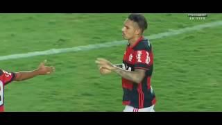 Flamengo x Cruzeiro- Rádio Globo ao vivo Flamengo x Cruzeiro brasileirão 2016 Cariacica Gol Guerrero Flamengo 1 x 1 Cruzeiro 27ª Rodada do Brasileirão 18/09/...