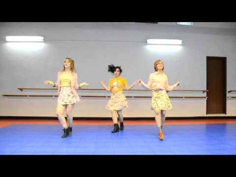 Orange Caramel(오렌지캬라멜) _ 'Catallena' (까탈레나) Dance Cover ★ AoG