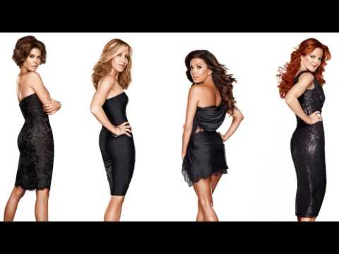 Desperate Housewives Season 8 Soundtrack Part 3 (only music)