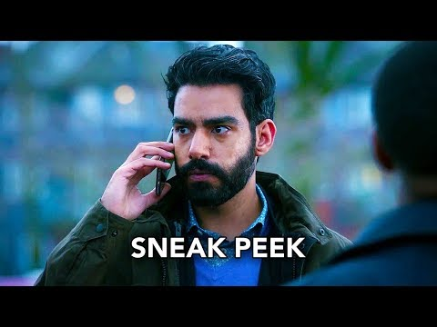"iZombie 4x13 Sneak Peek #2 ""And He Shall Be a Good Man"" (HD) Season Finale"