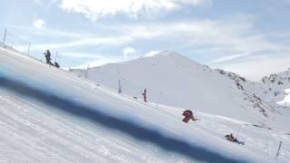 2015 Speed Ski World Championships