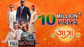 Video JATRA | New Nepali Full Movie 2018 Ft. Bipin Karki, Rabindra Singh Baniya, Rabindra Jha MP3, 3GP, MP4, WEBM, AVI, FLV April 2018