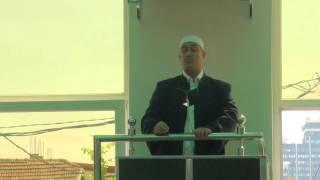 Edukata e mangët dëmton vllaznillëkun - Hoxhë Fatmir Zaimi