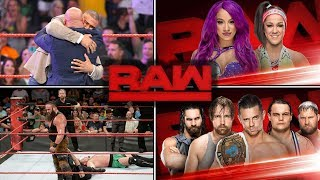 Hello guys!This is the preview for the July 24th, 2017 episode of Monday Night Raw which will include rumors and potential spoilers.If you enjoyed this video and want more like this then please leave a like on this video and subscribe to my channel! It will be much appreciated. Thank you for watching the video and have a great day!----------------------------------------------WWE's own preview:http://www.wwe.com/shows/raw/2017-07-24Credit to WWE for pictures used:http://www.wwe.com/Background from: http://wallpapersafari.com/royalty-fr...Music from NoCopyrightSounds:Laszlo - Imaginary Friends [NCS Release]Link: https://www.youtube.com/watch?v=pXppQ...Follow Laszlo:https://www.facebook.com/LaszloEDMOfficialhttp://soundcloud.com/laszlomusichttp://twitter.com/laszloedmhttp://www.youtube.com/user/laszloedm