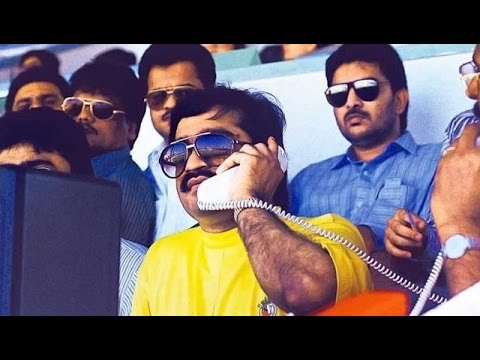 Is underworld don Dawood Ibrahim on death bed ?