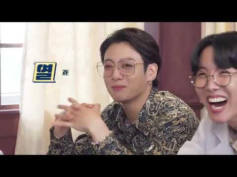 [Eng Sub] Run BTS! Ep 120 Full Episode