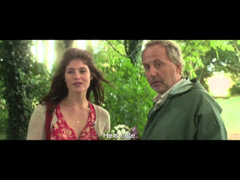 Gemma Bovery Clip 'Walking with Gemma'