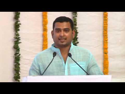 Video Reliable Spardha pariksha kendra yashvantancha  Satkar Sohla 2015 download in MP3, 3GP, MP4, WEBM, AVI, FLV January 2017