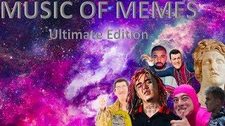 Video Music Of Memes: Ultimate Edition MP3, 3GP, MP4, WEBM, AVI, FLV Juni 2018