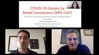 AAMS: COVID-19 CME Expert Series
