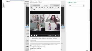 Interactive Content - H5P: Gói công cụ Moodle độc đáo