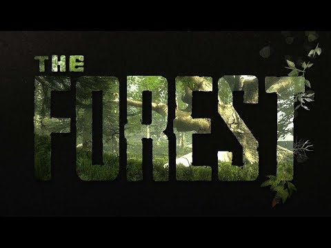 THE FOREST FIRST PLAYTHROUGH \\  PART 1