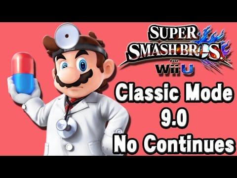 Dr. Mario Wii U