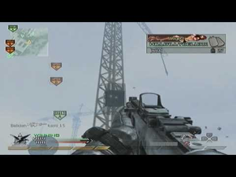 carepackagefail - Just another FAIL from your favorite game Modern Warfare 2 (MW2), this time with a Care Package. Btw, does anyone know if you can actually get a nuke from a ...