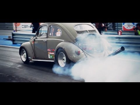 beetle - More videos on http://www.youtube.com/playlist?list=PLEA283B183970DB7A CLASH supports : Marius Hesleskaug Marius Hesleskaug and Clash work together to bring ...