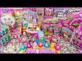 ~☀*★~ SHOPKINS WEEK BEGINS~★*☀~ SHOPKINS themed Giant PLAY DOH SURPRISE EGG Reveal Video